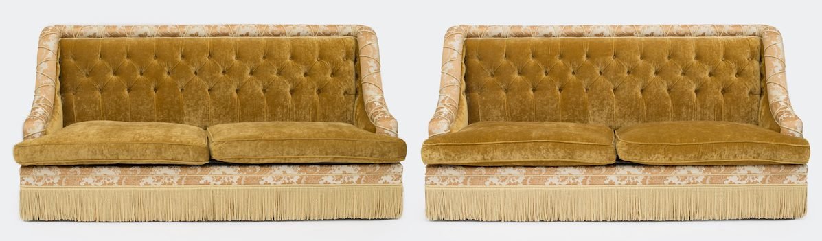 Ritz Paris Furniture Goes Up For Sale In Auction Of Epic Proportions