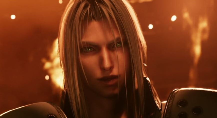 A new Final Fantasy 7 Remake trailer appears at The Game Awards