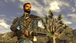 Mod that merges Fallout 3 and New Vegas gets long-awaited