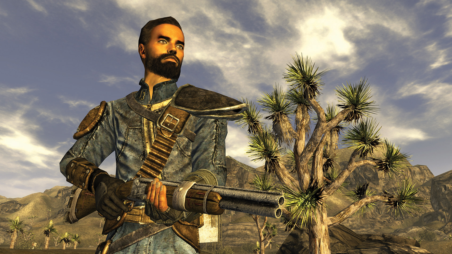 Mod that merges Fallout 3 and New Vegas gets long-awaited 'total