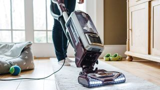 You can save up to 57% right now on these Shark vacuums, but you'll have to be quick