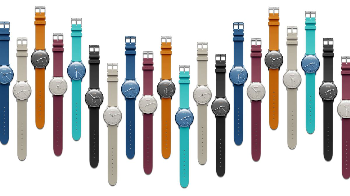 Withings is back after Nokia Health sale with new products coming too
