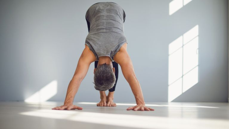 Strength workout to improve back pain