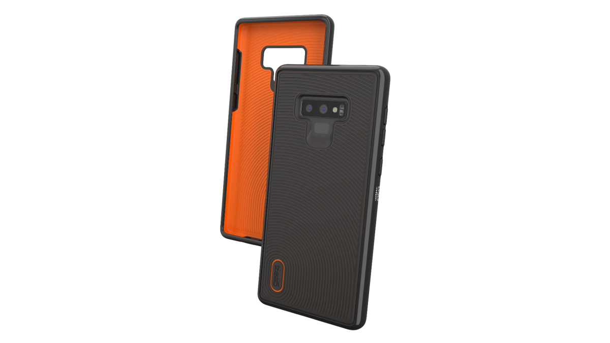 reputable site 8ebb4 b1872 Best Galaxy Note 9 cases: grab a top Samsung Note 9 case now | T3