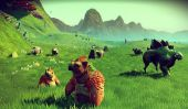 No Man's Sky Is Almost Here, But The Developer Is Not Slowing Down