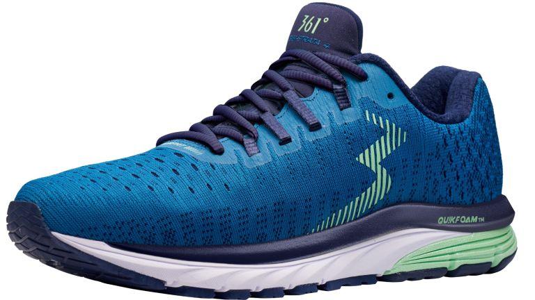 Best running shoes for women: 361 Strata 4
