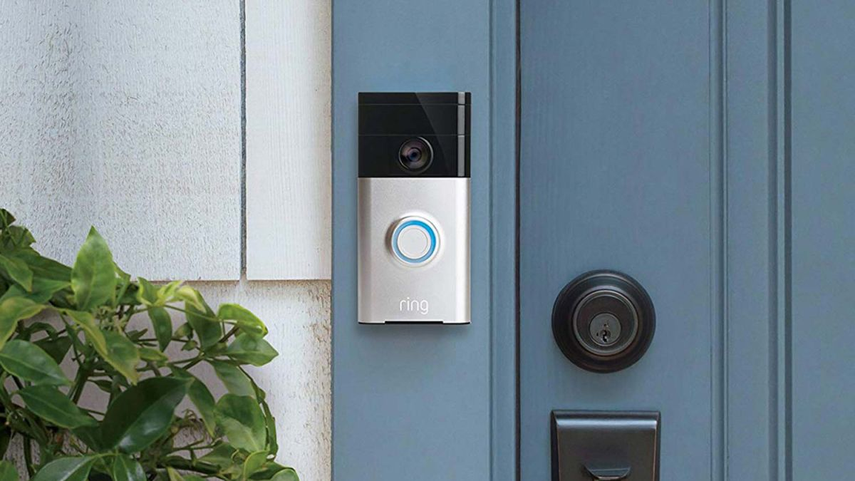Black Friday Preview: Big Ring Doorbell Price Drops