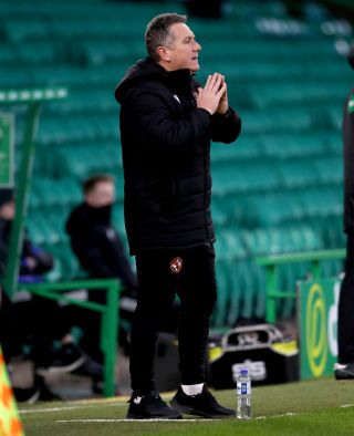 Celtic v Dundee United – Scottish Premiership – Celtic Park