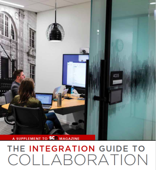 The Integration Guide to Collaboration