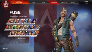 Apex Legends How to get Legend Tokens