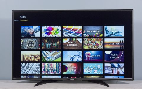 Toshiba 55-Inch 4K Fire TV Edition (55LF621U19) - Full Review and
