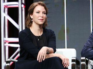 Raney Aronson-Rath, executive producer, PBS's Frontline