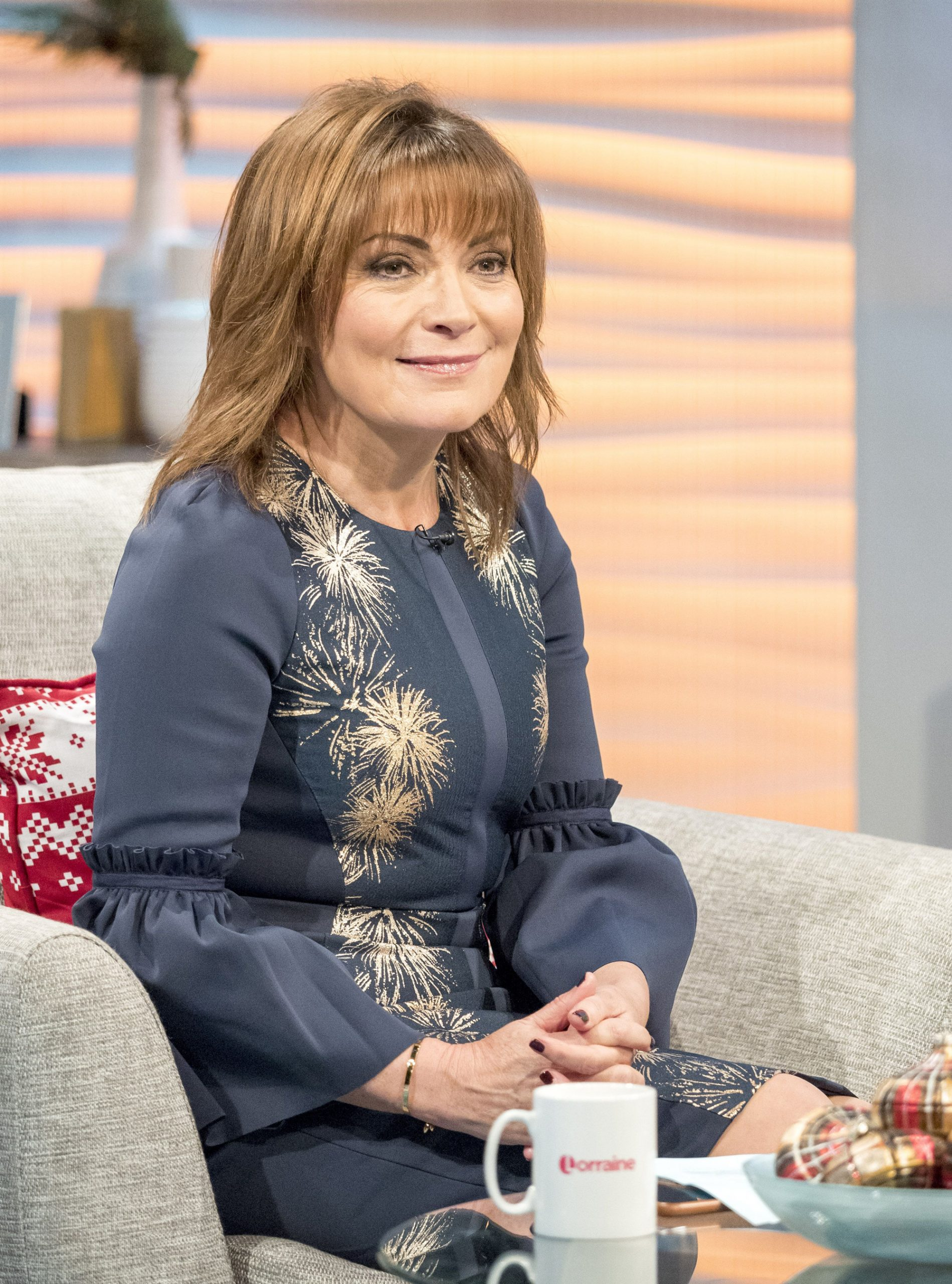 lorraine-kelly-change-move-dundee