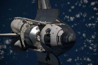 Astronauts Prepare Space Shuttle for Thursday Landing