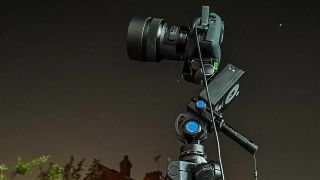 Best star tracker camera mounts for astrophotography