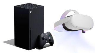 Oculus Xbox
