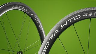 Why upgrading your wheelset will make you faster