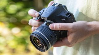New camera tips