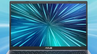 The Asus VivoBook 15 is one of the first laptops to bear the DisplayHDR 600 True Black badge.