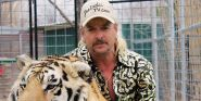 Why Tiger King Joe Exotic's Zoo Is In Danger Of Shutting Down