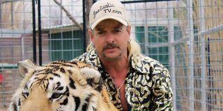 Joe Exotic on Tiger King (2020)