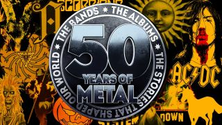 The 50 best metal albums of the last 50 years | Louder