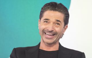 Benidorm's Jake Canuso on his Sports Relief rowing challenge: 'Why I could be the first to fall in!'
