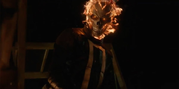 Ghost Rider Agents of S.H.I.E.L.D.