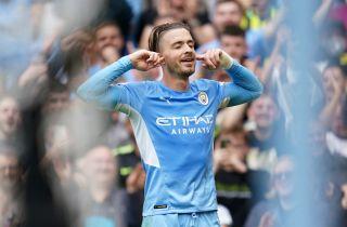 Manchester City v Norwich City – Premier League – Etihad Stadium