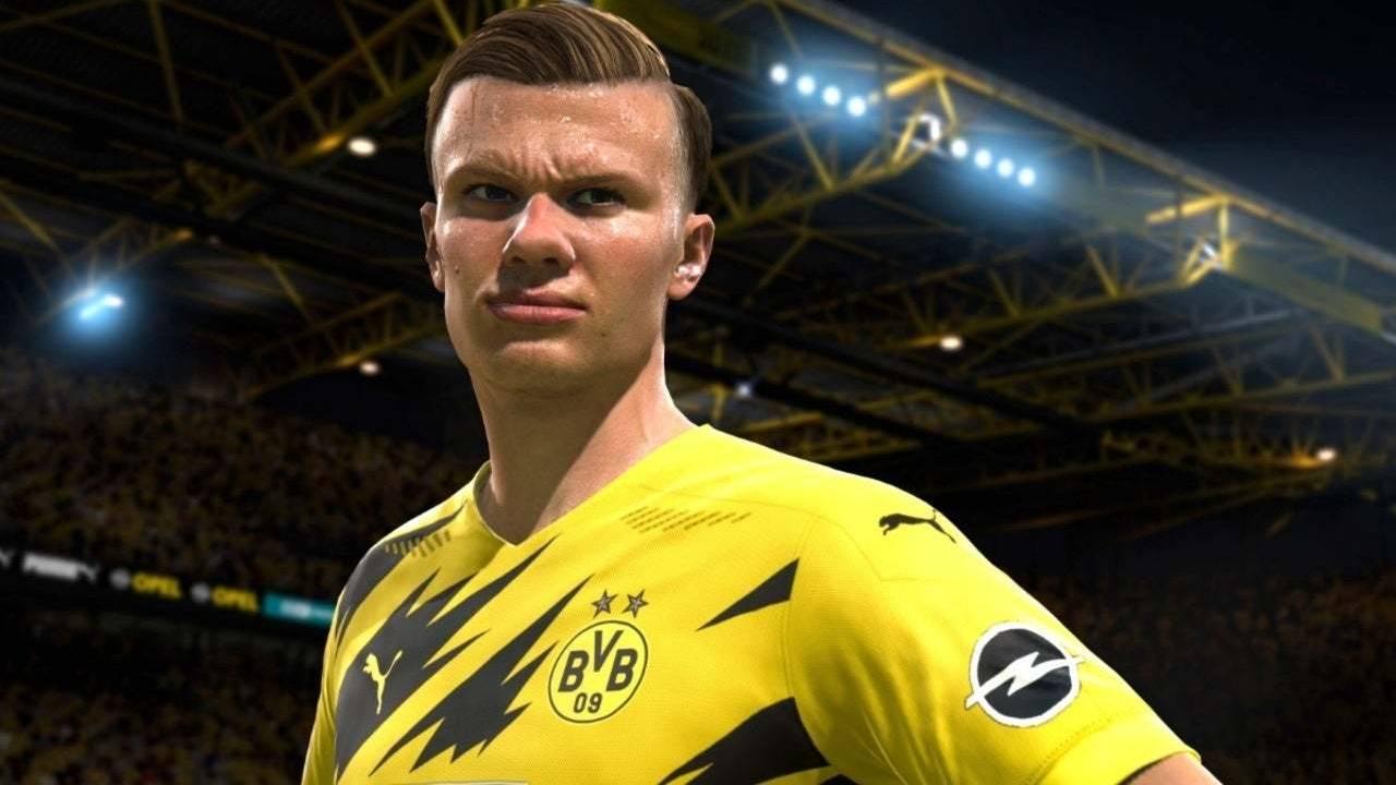FIFA 21 price