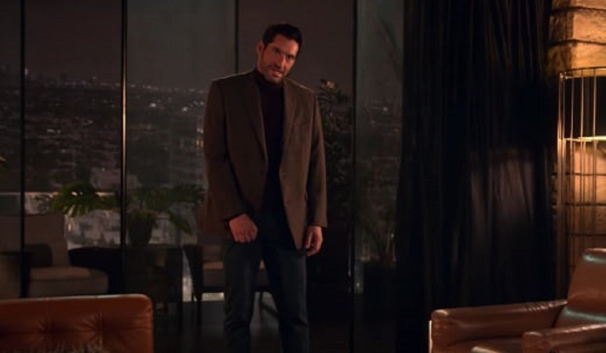 lucifer michael twin brother season 5