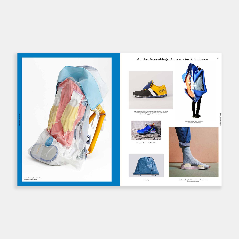 Explore seasonal colour trends with new Pantone magazine