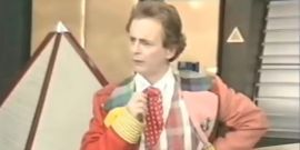 The Main Problem With Modern Doctor Who, According To Sylvester McCoy