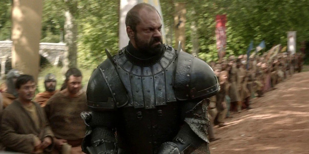 Conor Stevens - Game of Thrones