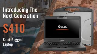 Getac S410