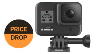 GoPro Hero8 Black deal