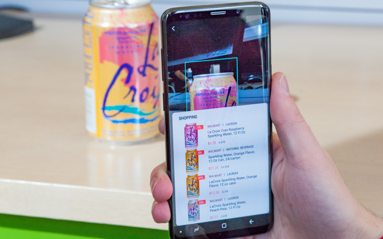 How Smart Is Bixby on the Galaxy S9? Here's Our Report Card | Tom's