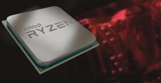AMD Ryzen 3 3100 overclock