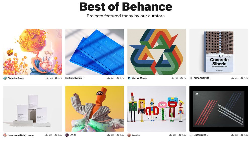8 Top Social Media Platforms For Artists And Designers Creative Bloq
