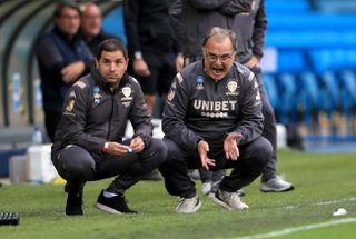 Leeds United v Luton Town – Sky Bet Championship – Elland Road