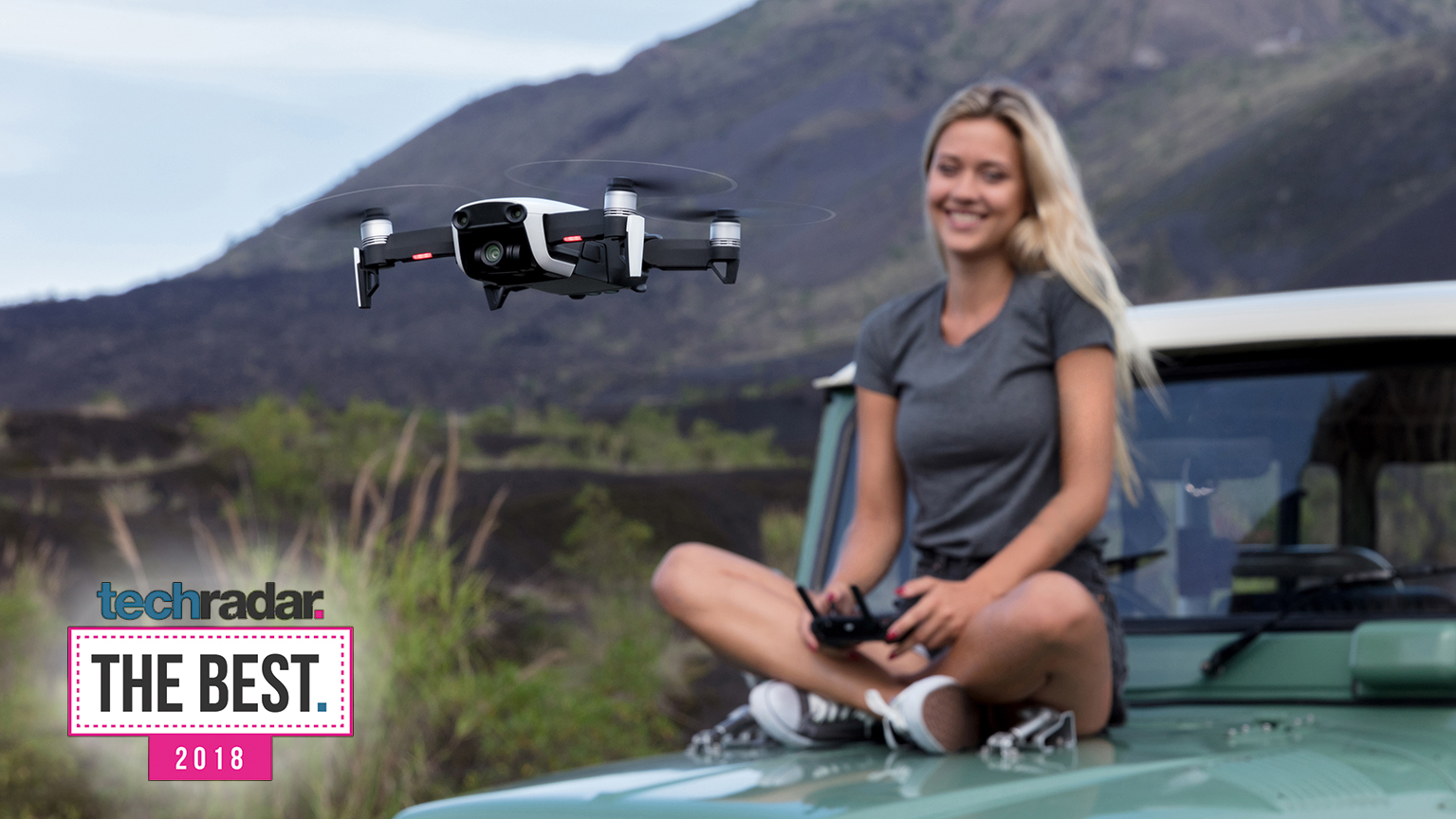 The Best Drone 2018 DJI Parrot And More For Beginners Pros