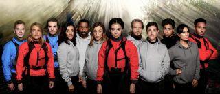 Emmerdale survival week characters