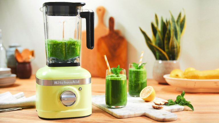 Best blenders: KitchenAid K400
