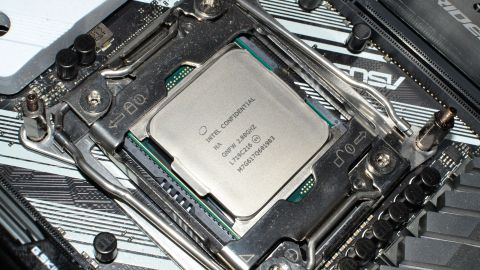 Intel Core i9-7960X review: 16-cores at $105 each | PC Gamer