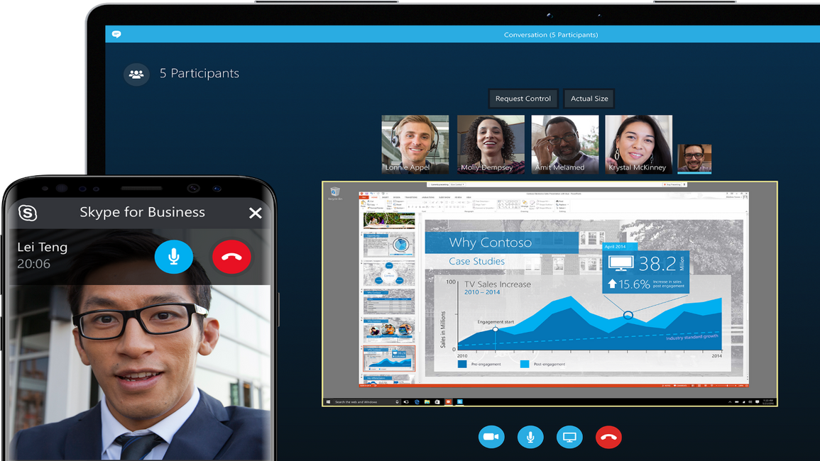 Skype for Business review