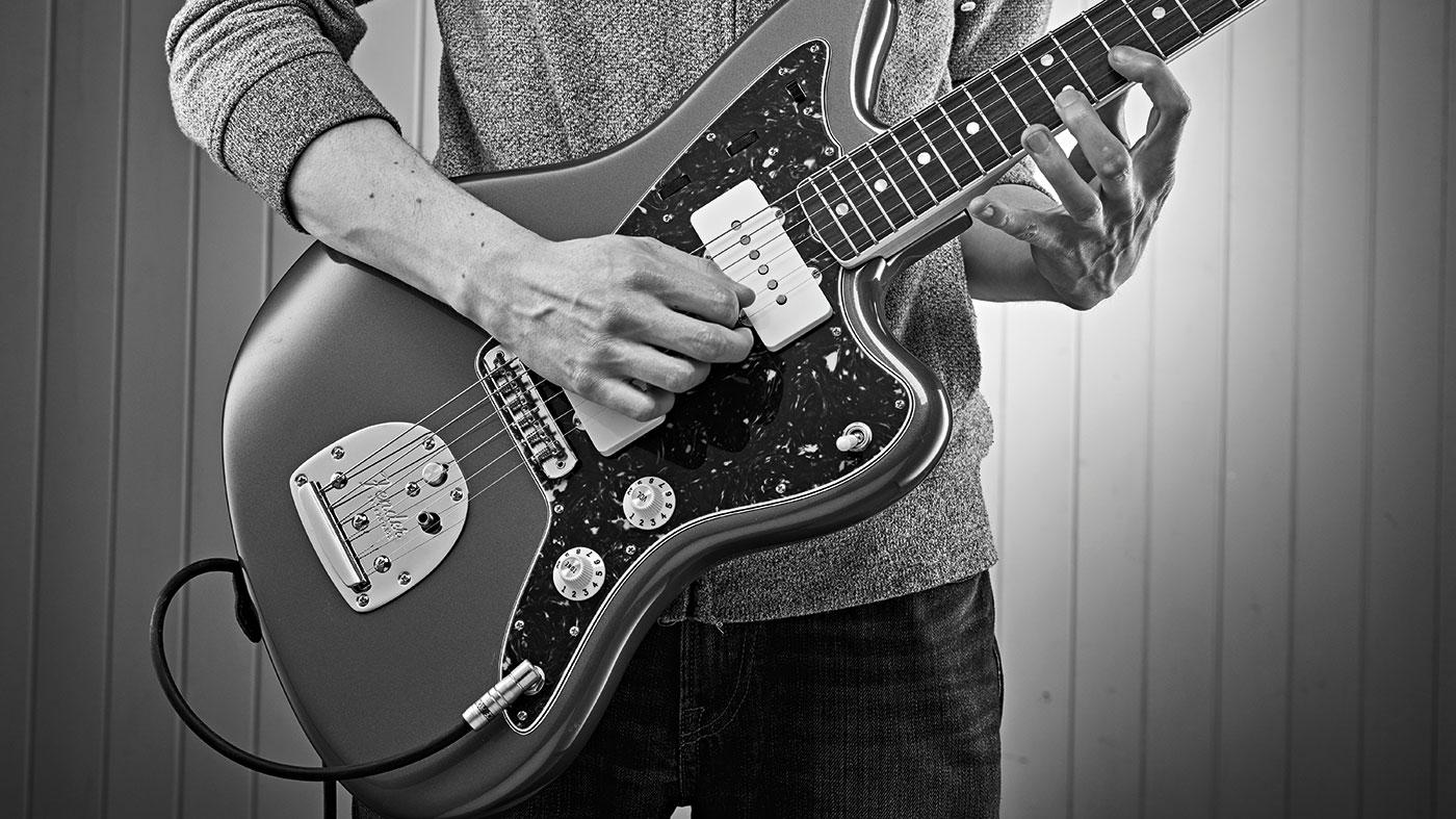 Guitar basics: improvising