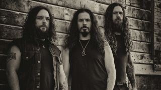 Wolves In The Throne Room On New Album Thrice Woven Louder