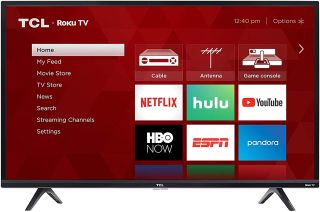Chinese smart TV maker's rise in the U.S. has been key to OTT company's fast domestic growth