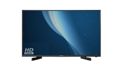 Hisense H32m2600 32 Inch Tv Review Techradar