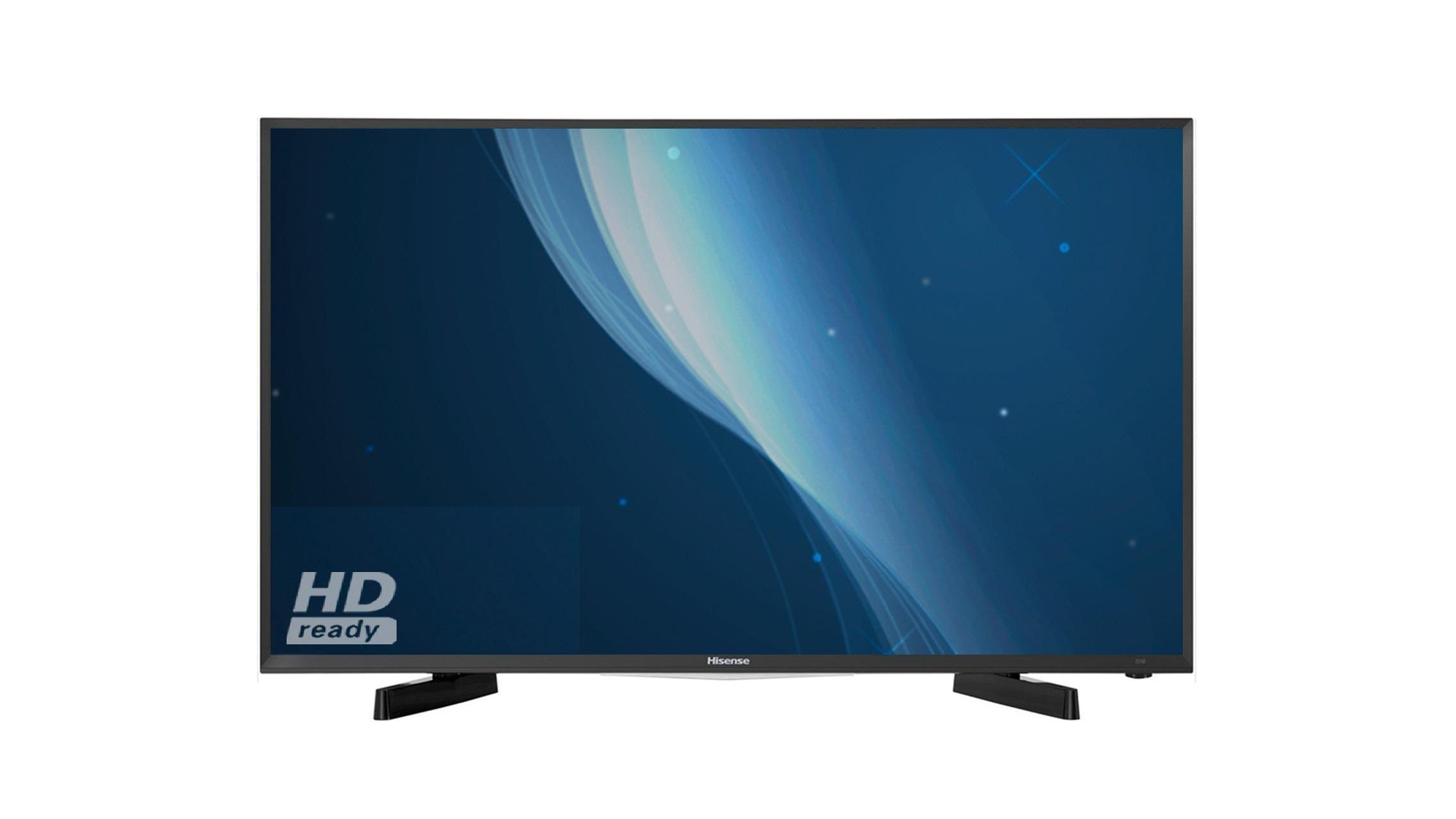 Hisense H32M2600 32-inch TV review | TechRadar